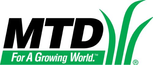 MTD Genuine Factory Parts