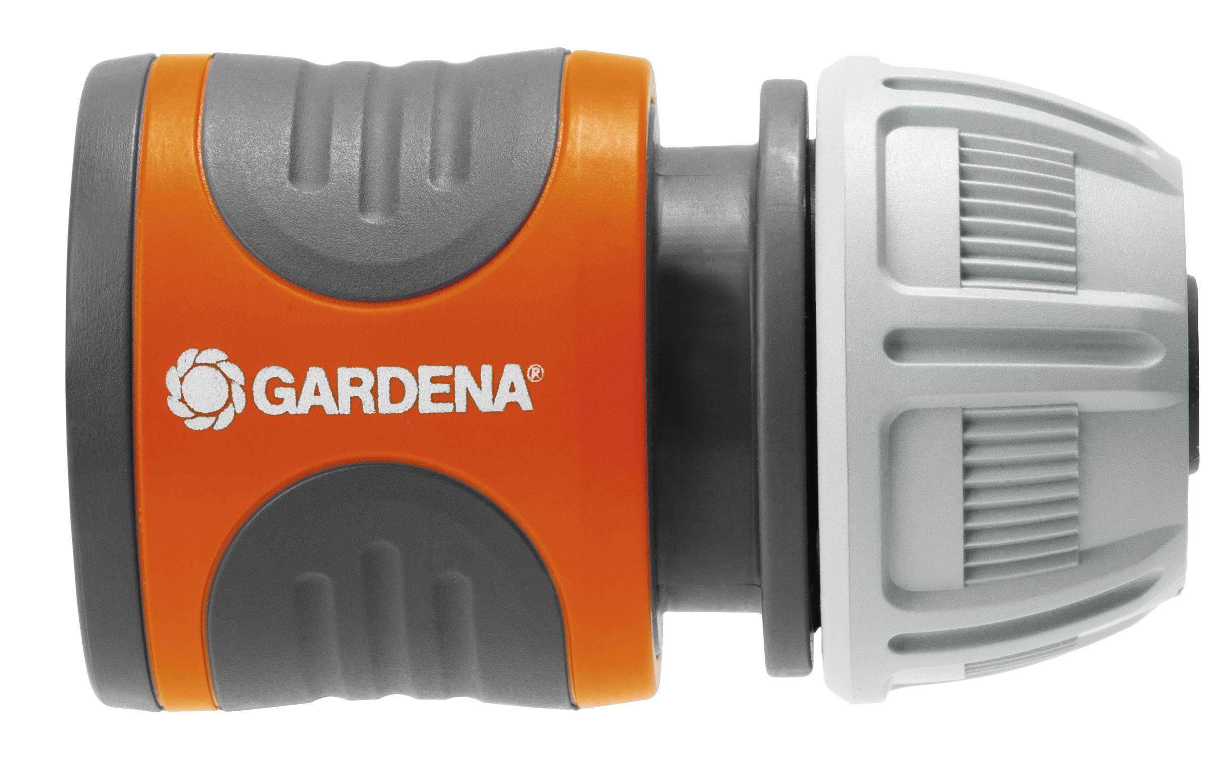 Gardena Connector 13 Mm 1 2 Quot 15 Mm 5 8 Quot 18215 20