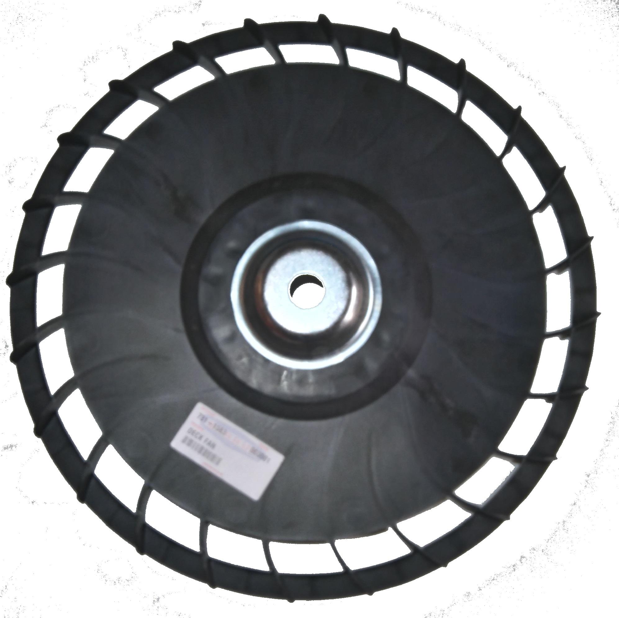 731 1583 Fan 30 Inch Deck