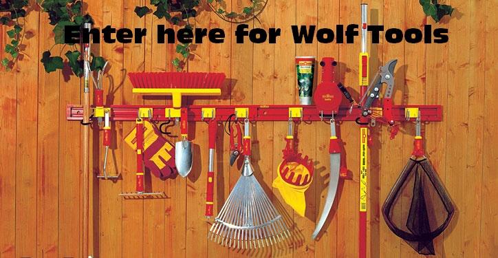 Wolf Multi Change