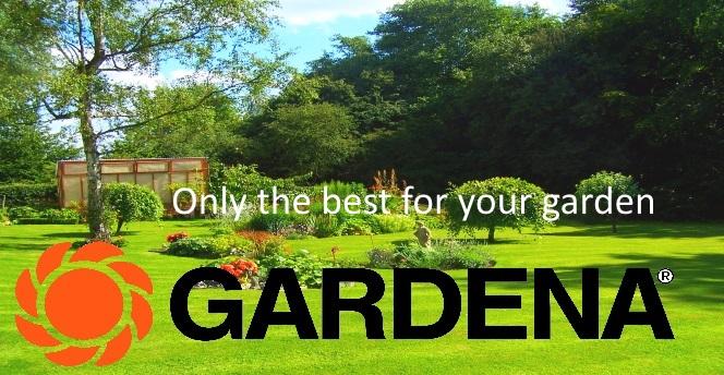 Gardena Banner