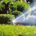 Gardena Pop-up Sprinkler Systems