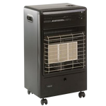 Radiant Cabinet Heater made in Europe
