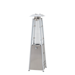 Chantico Table Top Flame heater 3kw Patio Heater